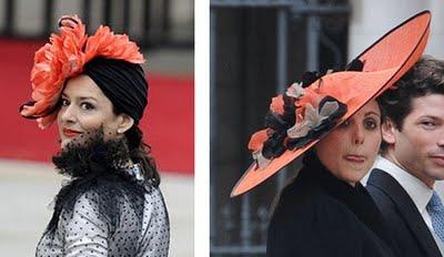 the royal wedding � hats lushgazine