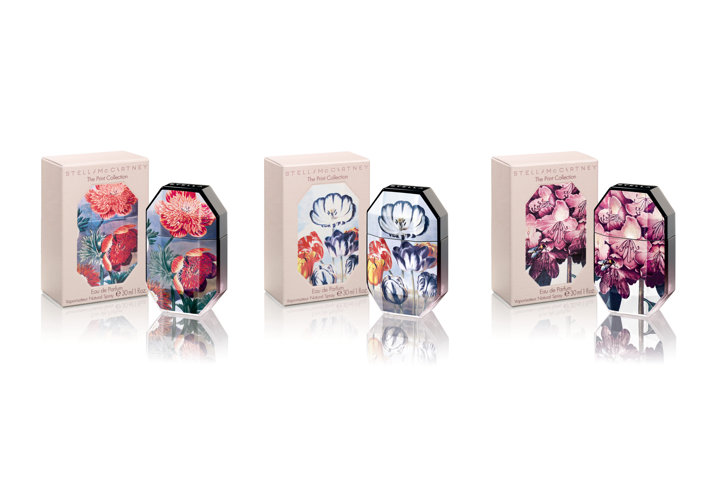 "Stella Mccartney Perfume Print Collection Print Collection"" Perfumes"